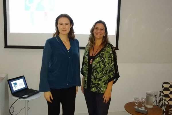 "Curso sobre ""Ciúme e infidelidade na era digital"" na Casa do Saber Rio"